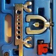 Valcavimo įrankis
